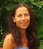 Karine Egault | feldenkrais teacher