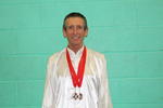 Steve Halls   Tai Chi teacher