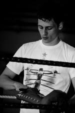 Lee Steggles | Personal Training and Strength & Conditioning coach