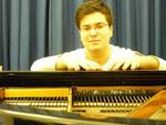 Florian Mitrea | Piano & Music Theory teacher
