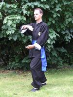 Mike Gunn | T'ai Chi instructor
