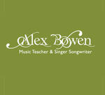 Alex Bowen | Piano and Music Theory for all ages and levels teacher