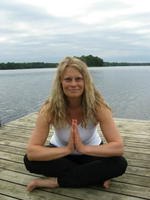 Rose-Marie Sorokin | hatha yoga teacher