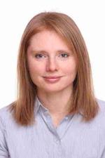olga babenko | russian teacher
