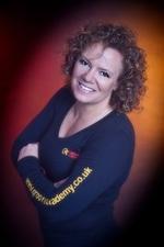 kate Beauchamp   Dance instruction teacher