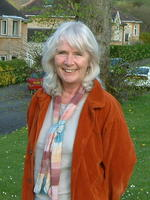 Lyn  Webster Wilde | Creative Writing and Tai Chi tutor