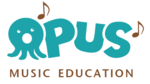 Opus Music Education | 