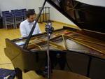 Nic Saunders   Piano & Music Theory teacher