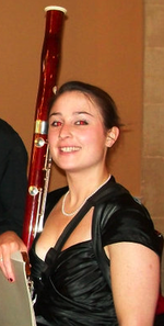 Kate Jackson | Bassoon Teacher teacher