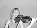 Gracjana Muir | Violin and Piano Grade 1-7 teacher