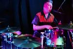 Glenn Hallam | drum teacher