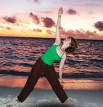 Jo Hall | Hatha Yoga for Adults and Children teacher