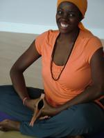 Monica Douglas-Clark | Yoga and Pregnancy Yoga teacher