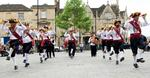 Rose &amp; Castle  Morris | Morris Dancing practitioner