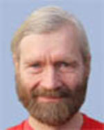 Dave Phillipps | Tai Chi teacher