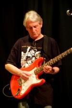 Duncan McCallum | Guitar and Piano tutor