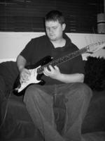 John Davison | guitar teacher