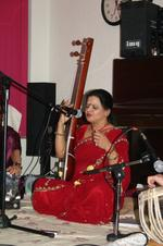 Ranjita Awasthi | Indian classical vocal music teacher