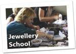 THE CA JEWELLERY SCHOOL | Jewellery Making teacher