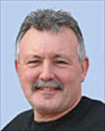 Tony Swanson   Taoist Martial Arts teacher