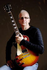 Paul Broughton | guitar teacher