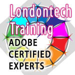 Londontech Training | Photoshop and Indesign Training Courses expert