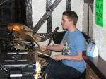 Will Jarmin | Drums and Percussion teacher