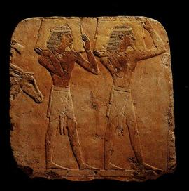 NARRATIVE ART IN ANCIENT EGYPT