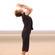 Individual yoga lesson