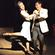 Argentine Tango Private Lessons