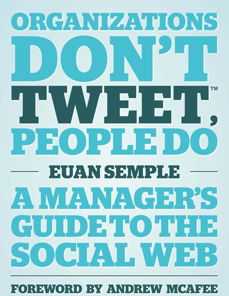 How to make social media work - at work