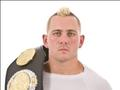 Paul Harper - SD instructor & UCF World Featherweight Champion