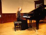 Katya Nikonorova | piano teacher