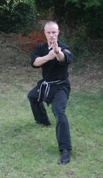 Jerry Beeston | Martial Arts and self protection instructor