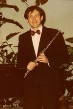 Uberto Orlando | Flute teacher