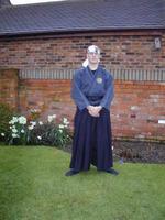 Mark Lutman | Martial Arts Instructor teacher