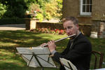 Tim Osborne | Flute and Music Theory teacher
