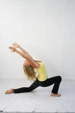 Henrietta Thebault | Yoga Pulse teacher