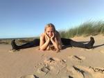 Helen Aldred | Ashtanga yoga teacher
