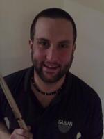 Jim Ayres | Drums teacher