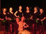 becky smith | dance teacher