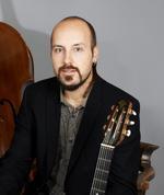 barnaby brown | Ukulele Guitar & Violin teacher