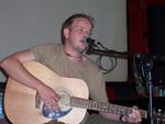 Dave Irving   Guitar and Singing teacher