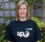 Jane Turner | Tai Chi teacher