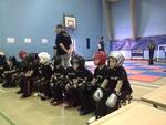 Black Dragons KickBoxing & Self Defence |