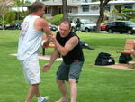 Clive Whitworth | Jeet Kune Do and Filipino Martial Arts instructor
