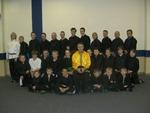 Darryl Cross   Kung Fu Sifu/Master teacher