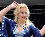 Sarah Garrish | Belly Dance teacher