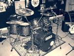 Thomas Barron | Drum Kit teacher