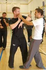 chris watts | Martial Arts Hemel Hempstead Wingtsun school instructor